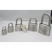 Shengli Padlock Arc Type Stainless Steel Padlock Jinhua Pad Lock