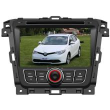 Vidéo de voiture Yessun Windows CE pour Mg Gt (TS7767)
