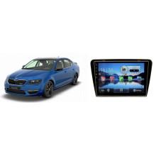 10.2′′ Andriod Car DVD Player for 2015 Skoda Octavia (HD1016)
