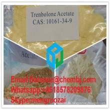 Top Reinheit Anabole Steroid Trenbolon Acetat (Tren A) / Finaplix Trenbolon Acetat für Muskel