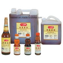 Hochwertiges Reines Sesamöl aus China