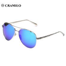 Custom fashion style women sunglasses