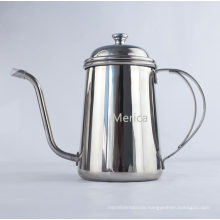 18/8 Stainless Steel Expresso Coffee Kettle