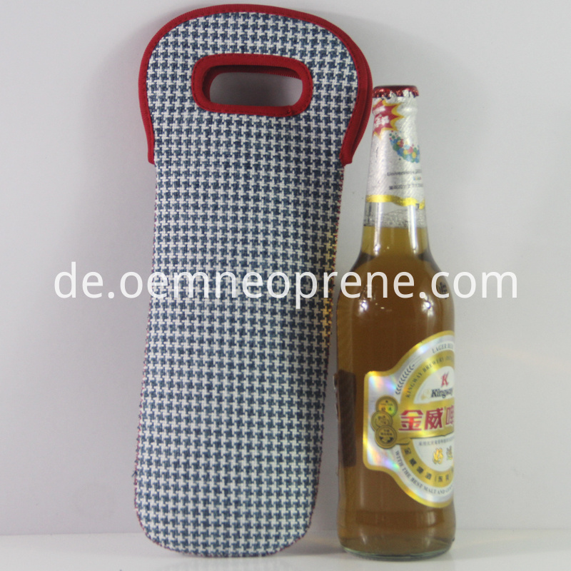 Alt Gingham Wine Coolers