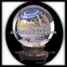 nice k9 crystal ball K005