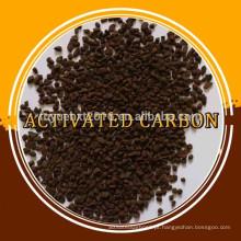 Alto conteúdo MnO2 Água Filtro Meio Manganês Areia