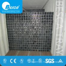Best Choice Good Price Pre-Galvanized Steel Outdoor Wireways Factory