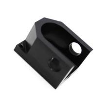 Custom Pom/PC/ABS/Pmma Plastic Parts CNC Turning Milling OEM Manufacturing Services CNC Machining Plastic