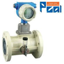 LWQ gas turbine digital gas flow meter