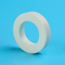 Yttria Stabilized Industrial Zirconia Ceramic Washers