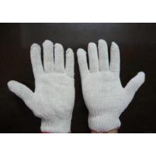 Gris 750 gramos 7 Guante de trabajo de seguridad de algodón de tejer