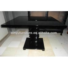 Hotel restaurant square shape dining table XDW1266