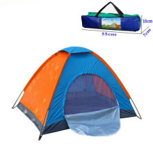 Outdoor Ultralight Camping Hot Selling Double-Layer Waterproof Lightweight Tent