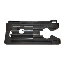 Metal Stamping Welding Base Plate Assembly Parts (type5)
