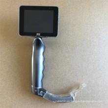 Endoscopio flexible portátil médico
