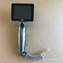 Medizinisches tragbares flexibles Endoskop