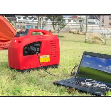 Home Use 1kw 1000W Small Portable Power Digital Inverter Gasoline Generators
