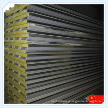 Economical Fireproof Glass Wool Sandwich Panel for Roof