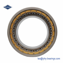 Full-Complement Cylindrical Roller Bearing Single Row (NCF29/670V)