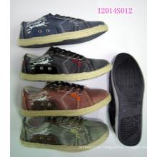 Zapatos de lona con suela de Wattle