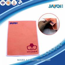 Hot Sales Microfiber paño de limpieza de gafas