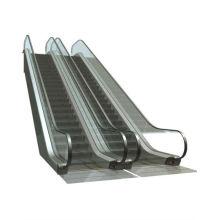 Outdoor Heavy-duty Public Transport Escalator