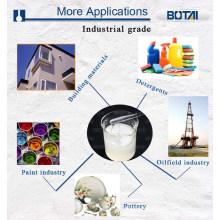 HPMC Hemc Hypomellose pour le plâtre de matériaux de construction