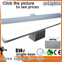 S14 / S14s / S14D Lámpara LED 6W con 3 años de garantía