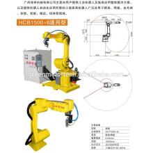 Промышленная робототехническая рукоятка для дозирования Е(С)ВТ6
