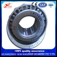 Rodamiento de rodillos cónicos de alto rendimiento (LM11949 / LM11910)