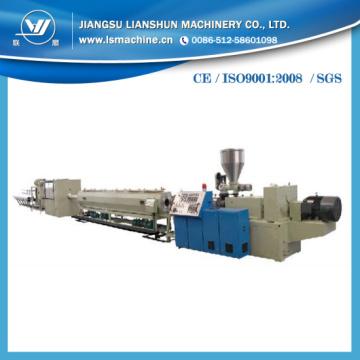 Máquina de fazer tubos de boa drenagem