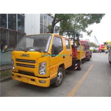 JMC 10m scissor lift type aerial truck