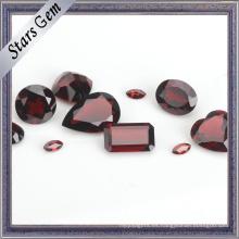 Varias formas y tamaños Piedras preciosas semi preciosas naturales