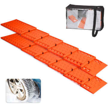 Rescue Tyre Traction Mat