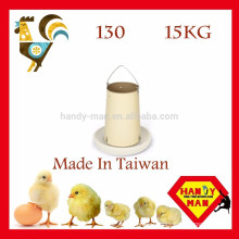 Crown High Quality Aluminum and Plastic Gear Box Feeder
