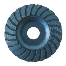 Diamond Grinding Cup Wheel Diamond Grinding Disc for Concrete