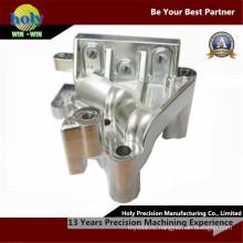 Complicated 4 Axis CNC Aluminum Machining Nice CNC Machining Parts