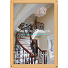 Wrought Iron Railings for Stairs
