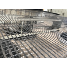 Uniaxial PET Geogrids: Walls & Lutning Armering