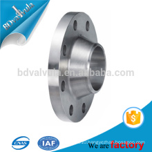 12821-80 GOST flange, carbon steel flange, welding neck flange