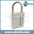 RP-143 Aluminum Alloy password padlock
