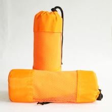 esportes yoga natação refrigeração microfibra toalha de camurça