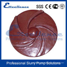 2015 China Slurry Pump Part Throatbush