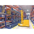 Warehouse Racking Cantilever Lagerregale