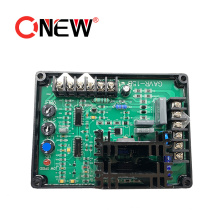 Standard Automatic Diesel Generator Voltage Regulator Spare Part AVR Gavr 15A Regul De Tension Black Socket Switch