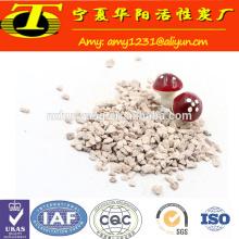 Natural zeolite powder for sale