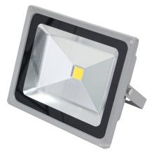 Lumière d'inondation de la lampe 3000-6500k 50W LED d'inondation de prix usine