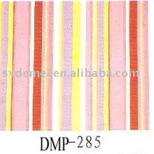 plus de 500 modèles en coton rayure blanche tissu marine