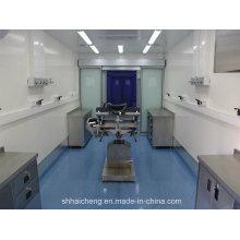 Théâtre opérationnel à conteneurs préfabriqués (shs-fp-medical002)