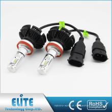 Lâmpada do diodo emissor de luz do bulbo H9 do diodo emissor de luz 12V 24V 36W do diodo emissor de luz do carro do preço de fábrica auto